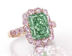 green dia